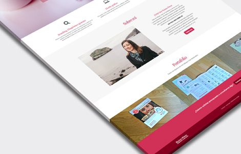 Diseño web Eloy Ortega